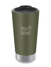 Klean Kanteen Insulated Tumbler - Fresh Pine, 473 ml