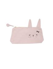 Fabelab Animal Pencil Case, Bunny