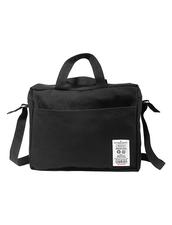 Care Bag - The Organic Company GOTS - Ekologisk Axelväska - Large, 32x26 cm