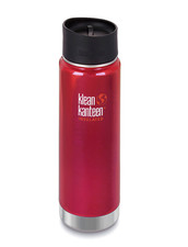 Klean Kanteen Insulated Wide - Roasted Pepper, 592 ml - New