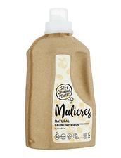 Mulieres Natural Laundry Wash Tvättmedel - Fresh Citrus 1,5 L