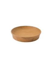Litet Fat i Bambu för Kryddor & Salt - Stort, 9,2 cm