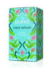 Pukka Ekologiskt Te Mint Refresh - 20 st påsar