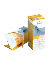 Solkräm Havtorn SPF 50+ Lätt tonad - Eco Cosmetics   Ekologisk, 75 ml