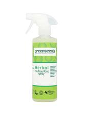 Greenscents Allrengöring Örter - 500 ml