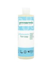 Greenscents Golvrengöring Neutral - 400 ml