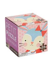 Petit Puzzle Rabbit - Petit Collage Minipussel