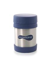Isolerad Mattermos U-Konserve - 340 ml, Ocean