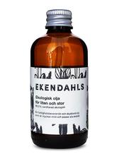 Ekologisk Olja för Liten & Stor, Ekendahls - Baby, Gravid & Intim, 100 ml