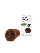 Skrubboll EcoCoconut - 2-pack