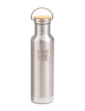 Klean Kanteen Insulated Reflect - Brushed Stainless, 592 ml
