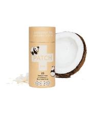 Nutricare Patch Allergivänligt Plåster av Ekologisk Bambu - Kids Coconut Oil