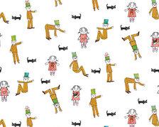 Lilla Anna katt 264-01