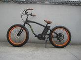 Elcykel Monster Glider 1000W