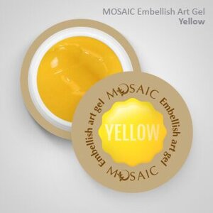 EAG Yellow