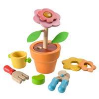 Bygg din blomma