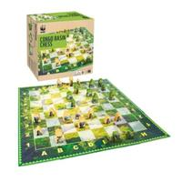 WWF Kongo schackspel