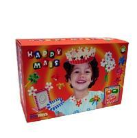 Happy Mais dekorera