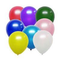 Ekologiska ballonger pärlemor
