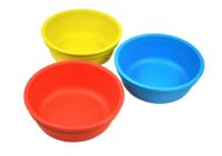 3-pack matskålar