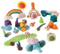 Kreativa verktyg för leklera