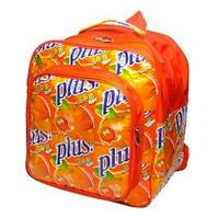 Ryggsäck Apelsin Plus