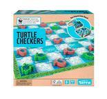 WWF Sköldpaddsbrädspel