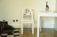 Knappar och reglage - dekaler för möbler