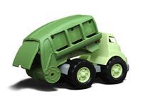 Återvinningsbil