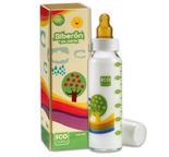 Lasituttipullo ICO baby 240 ml