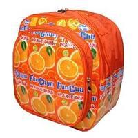 """Ryggsäck """"Apelsin"""""""