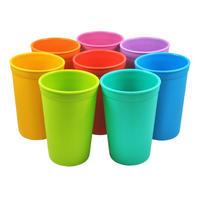 Miljösmart mugg 3-pack