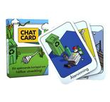 Kortspel om hållbar utveckling