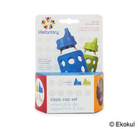 Lifefactory Sippy Cap (2-pack)