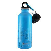 Vattenflaska 500 ml blå
