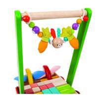 Glad barnvagnsskallra