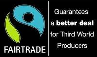 Fair trade fotboll stl 5