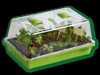 Ekologiskt drivhus