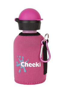 Skyddshölje Cheeki vattenflaskor 350ml