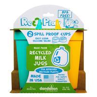 Miljösmart pipmugg 2-pack