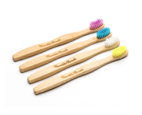 Eko-tandborsten barn