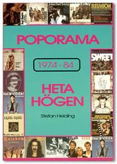 Poporama - Heta Högen 1974 - 1984