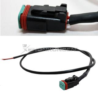 DT-Kabel 200W 10 Meter