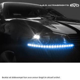 1M Ultrabright LED Strips BLUE