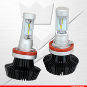 Luxtar 7G Headlight H15