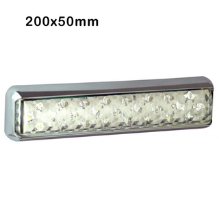 Backlampa 200CWME