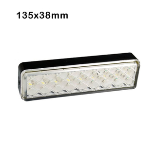 Backlampa 135WME