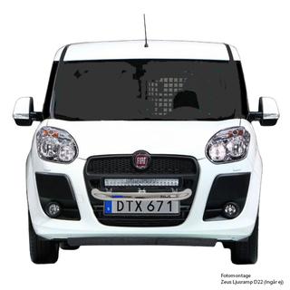Voolbar Fiat Doblo 2011-2014