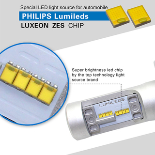 Luxtar 7G Headlight H8-H11