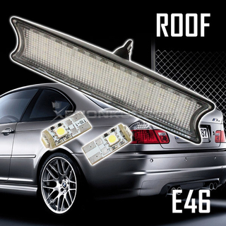 BMW E46 LED Roof